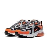 【六折特賣】Nike 休閒鞋 Air Max 200 黑 橘 氣墊設計 男鞋 運動鞋 【ACS】 CQ4599-081