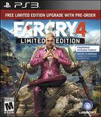 PS3 Far Cry 4 極地戰嚎 4(美版代購)