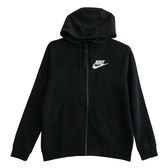 Nike 耐吉 AS W NSW RALLY HOODIE FZ  連帽外套 930910010 女 健身 透氣 運動 休閒 新款 流行