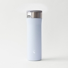 SWANZ 陶瓷芯動杯 550ml - 180 天內芯保固海洋藍