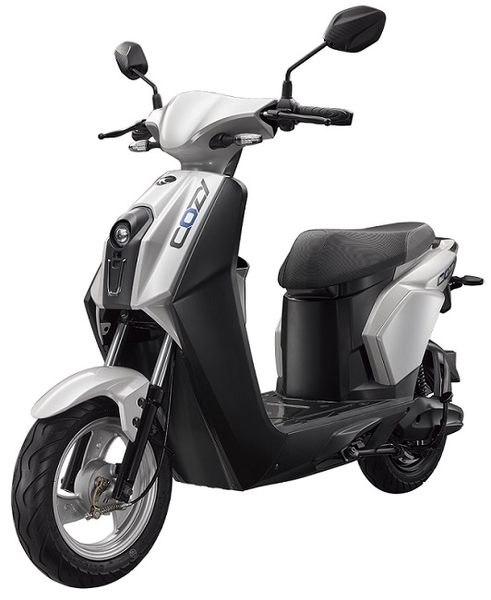 KYMCO 光陽 COZY電動自行車 免掛牌