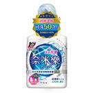 日本獅王奈米樂超濃縮洗衣精抗菌【康是美】...