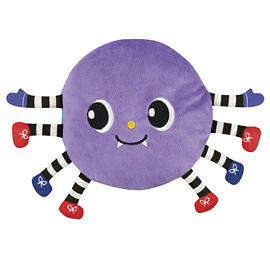 K's Kids 可愛的小蜘蛛 The Itsy Bitsy Spider(英文布書)