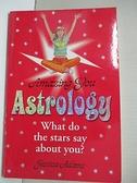 【書寶二手書T4/動植物_IT2】Amazing You Astrology_Adams, Jessica