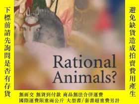 二手書博民逛書店Rational罕見Animals?Y255174 Susan