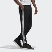 ADIDAS 長褲 CLASSIC PRIMEBLUE 黑白 三條線 縮口長褲 運動長褲 男 (布魯克林) GF0210