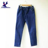 American Bluedeer-直筒牛仔褲(魅力價)