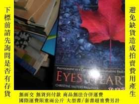 二手書博民逛書店EYES罕見OF THE HEARTY9354 PAINTNER
