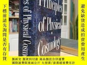二手書博民逛書店諾貝爾物理學獎得主著作罕見Principles of Physi
