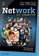 二手書博民逛書店 《Network: 2: Student Book with Online Practice》 R2Y ISBN:0194671593│OUP Oxford