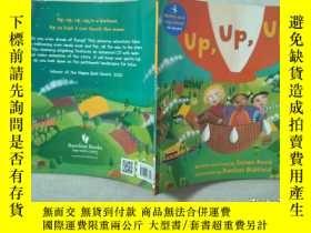二手書博民逛書店Up,罕見Up, Up!(A Barefoot Singalong Y332659 Susan Reed(蘇珊
