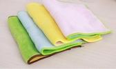 洗碗巾 加厚吸水抹布不沾油洗碗布廚房清潔巾擦桌布擦碗百潔布