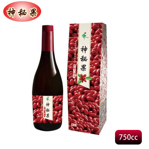 神祕果純釀酵素750CC / 瓶
