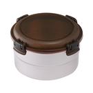 掌廚可樂膳 316不鏽鋼圓型保鮮便當盒(...