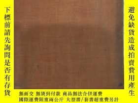 二手書博民逛書店THE罕見WORLD WENT MAD 世界瘋了Y270819