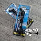 SPALDING 打氣筒 小型 攜帶方便 附球針 球類適用 SPB85001【Speedkobe】