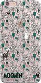嚕嚕米版權【躲貓貓(綠葡萄)】系列:空壓手機保護殼(iPhone、ASUS、LG、Sam、OPPO)