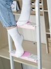 大學生宿舍寢室上鋪梯子加寬防涼滑帶夜光腳踏板神器爬梯墊子 星河光年