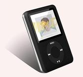 mp3隨身聽學生版mp4音樂播放器自帶內存外放小型錄音超薄迷你便攜