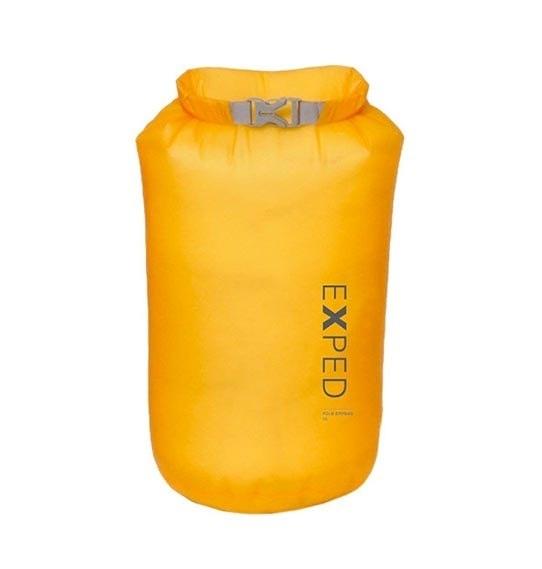[EXPED] Fold Drybag UL 輕量化防水收納袋 5L (20101512) 秀山莊戶外用品旗艦店