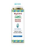 岡山戀香水~泰國 Snake Brand 蛇牌爽身粉/痱子粉280g~優惠價:89元