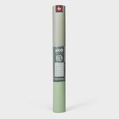 Manduka Travel Mat 天然橡膠旅行用瑜珈墊 1.5mm Green ash S.