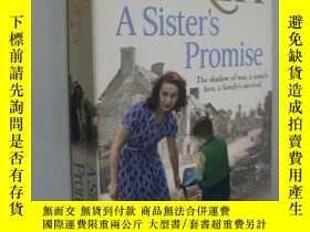 二手書博民逛書店A罕見Sister s PromiseY85718 Anne