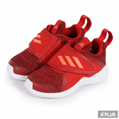 ADIDAS 童 FortaRun X Knit CF I 慢跑鞋 - G27209