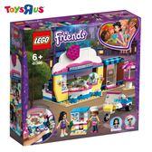 玩具反斗城 樂高LEGO Friends系列 41366 奧麗薇亞的杯子蛋糕屋