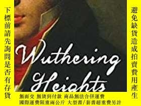 二手書博民逛書店Wuthering罕見Heights 呼嘯山莊,英文原版Y449990 Emily Bronte Signet