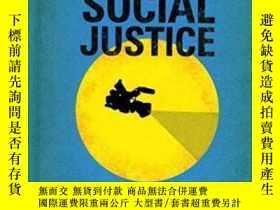 二手書博民逛書店Media罕見And Social JusticeY255562 Jefferson Pooley (edit