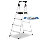 美國Werner穩耐安全梯-AJ4-1 ...