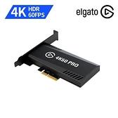 【ELGATO】4K60 PRO MK2影像擷取卡 (4K 2160P HDR 60fps)