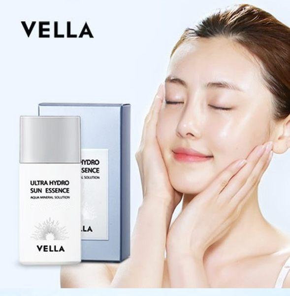 ●魅力十足● 韓國 72小時 VELLA 水光防曬精華液SPF50+ 30ml