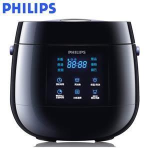 飛利浦PHILIPS 小巧時尚精緻 微電鍋 HD3060(免運費)