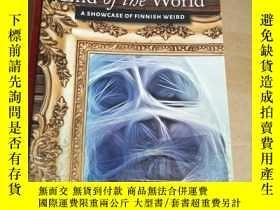 二手書博民逛書店giants罕見at the end of the worldY