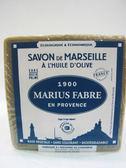 法鉑~橄欖油經典馬賽皂400公克/塊