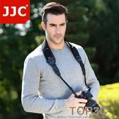 JJC 相機微單反索尼佳能尼康肩帶背帶快攝手快槍手70D 760D A6000「Top3c」