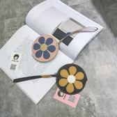 2018新款潮個性小錢包女短款學生韓版可愛小清新拉鏈迷你薄零錢包