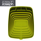 【Joseph Joseph】可排水碗盤...