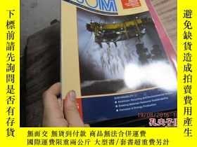 二手書博民逛書店jom罕見an official publication of