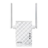 ASUS 華碩 RP-N12 Wireless-N300 WiFi 訊號延伸器 / 存取點 / 媒體橋接