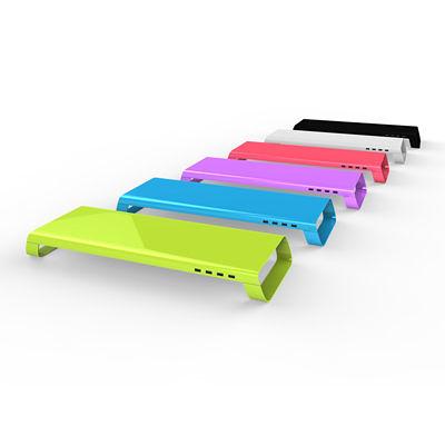 MONITORMATE miniONE USB 2.0 擴充平台 螢幕架 *限宅配