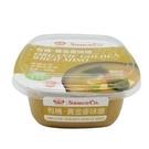 【味榮】有機黃金麥味噌(全素)300g :台中大雅在地小農的有機麥香