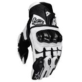 摩托車手套透氣騎士碳纖騎行防護裝備防摔摩托手套夏季機車男 潮流衣舍