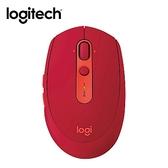 羅技 M590 多工無線靜音滑鼠 送滑鼠墊 三色可選