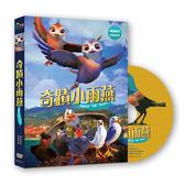 【停看聽音響唱片】【DVD】奇蹟小雨燕