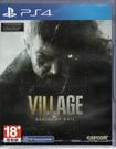 現貨 PS4遊戲 惡靈古堡8 村莊 Re...