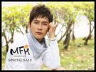 MFH韓國男生假髮~暖系型男亞麻短髮【S075048】型男假髮 男假髮 韓國假髮
