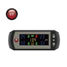 【旭益汽車百貨】ORO TPMS W410 省電型-無線胎壓偵測器 (內胎壓)